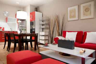 Touristic apartment with license in the center of Barcelona, Las Ramblas